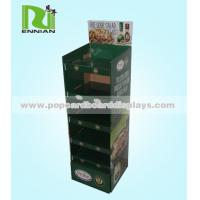 Coffee assemble POP Cardboard Displays environmental and portable