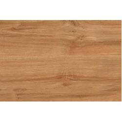 China High density country oak HDF E1 7 mm Laminate Flooring for European retro on sale