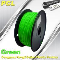 PCL filament, low temperature filament, 0.5kg/ roll ,high quality