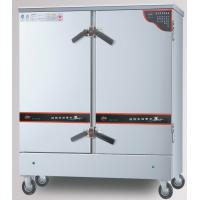 Double Doors Commercial Electric Steamer For Cooking , 3C / CE / UL Approved