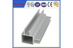 China forma de alumínio personalizada do tubo (tubulação) que anodiza com preço competitivo do óxido fornecedor