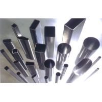 OEM 6M GB/T 6728 Galvanized Welding Stainless Steel Pipes
