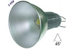 China Aluminio PC Industrial LED alta Bahía luminarias con constante actual conductor 120w IP57 supplier