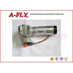 China AT120 Elevator Door Motor Elevator Spare Parts  FAA24350BL2 24V S2009085 on sale