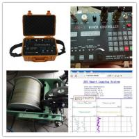 Engineering geophysical exploration logging JGSB-1 Portable Engineering Logging System