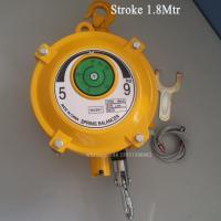 cheap price long stroke spring balancer,tool load balancer 1.8Meter 5-9kg
