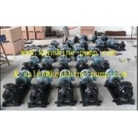 IS Single stage end suction centrifugal pump with open impeller