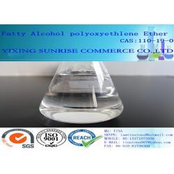 China Fatty Alcohol Polyoxyethylene Ether Nonionic Surfactants CAS 9002-92-0 on sale