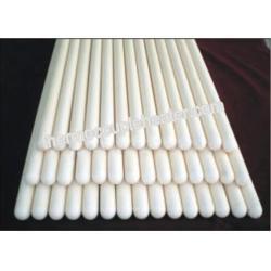 China AL2O3 High purity Alumina Ceramic Tubes for thermocouple protection on sale