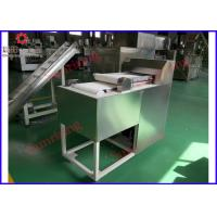 Dry Pet Food Dog Food Production Line Steady Performance Food Grade Customized