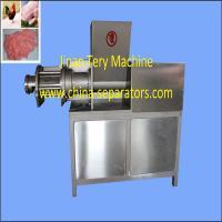 China hot sale debone fish machine