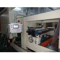 kraft paper impregnation line