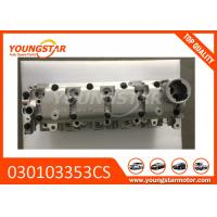 030103353CS  030103353  Engine Cylinder Head For VOLKSWAGEN   GOL  VOYAGE   SAVEIRO  KOMBI