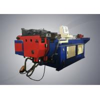 Anti Wrinkle Installation Tube Pipe Bending Machine For Madical Bed Processing