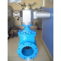 DN40 - DN300 Size, 1.0 and 1.6 MPa DIN Gate Valve for Water, Oil and Gas