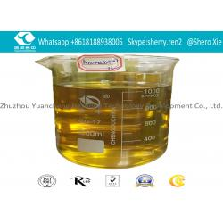 China Blend Semi-finished Oil Liquid Anomass 400 for Muscles Mass and Bodybuilding on sale