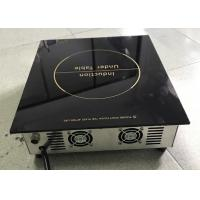 Galley equipment commercial Induction  cooker with Ceramic Glass 1800W / 220V