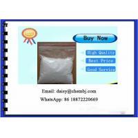 CAS 979-32-8 Sex Hormone Raw Steroid Powders Estradiol valerate / EV For Steroid Estrogen