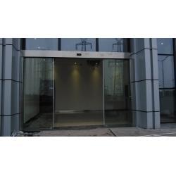 Frameless Double Glass Curtain Wall Frameless Double Glass Curtain Wall Manufacturers And