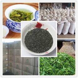 China New spring chunmee green tea 41022 on sale