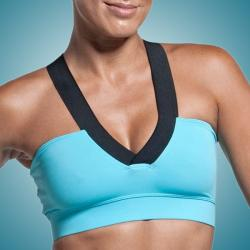 padded push up sports bra, padded push up sports bra Manufacturers ...