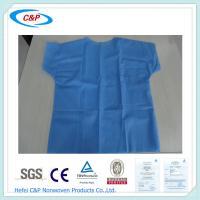 Single-use scrub suit