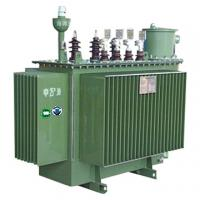 S11 series 11KV Oil Immersed Transformer