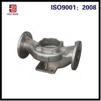 Factory directly supplying OEM carbon steel stainless steel casting parts