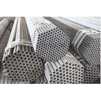 JIS G3445 Oil-dip Machine Structural Mild Steel Tube , STKM11A STKM12A Carbon Steel Pipe