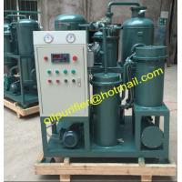 Portable  Transformer Oil Purification Treatment Plant,mulipurpose transformer oil purifier, waste oil regeneration