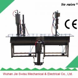 China car wheel rubber paint aerosol spray paint filling machine on sale