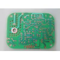 Single Sided Customized PCB Printed Circuit Board for Electric Oven Control Circuit