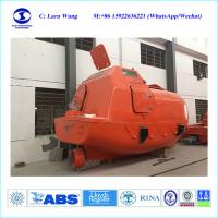 Totally Enclosed SOLAS Marine Lifeboat/ TEMPSC Lifeboat and Rescue Boat