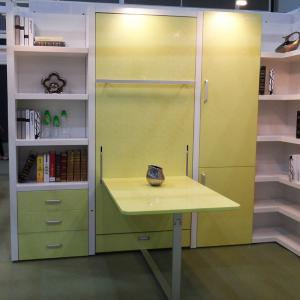 Kids Modern Design Vertical Wall Beds Eco Friendly With