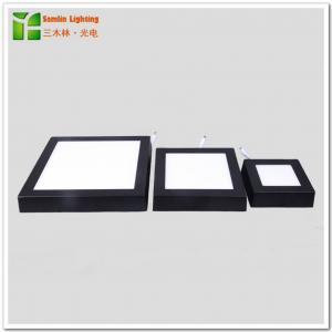 China LED Panel Light, Ceiling mounting installation; supplier