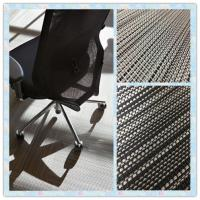 Chilewich flooring and woven vinyl flooring