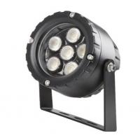 Compact Outdoor LED Flood Lights / Commercial Electric Floodlights IK08 Impact Resistant