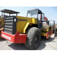 used original CA25D DYNAPAC road rollr for sale with good condition enginge/high quality/low price /reliable material