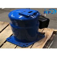 R410A AC Power Performer Scroll Compressor , Industrial Refrigeration Compressor SH090A4ALC
