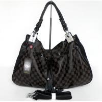 Lady Style Great Leather Unique Shoulder Messenger Bag Handbag #3015A