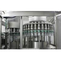 Reverse Osmosis Drinking Water Treatment  Plant Filling Transportation Capping Drinking Water Plant