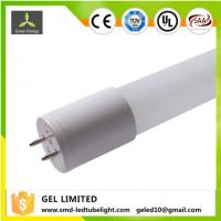 22 Watt 1500mm Nano Plastical T8 LED Tube Light with Global Wide Voltage For Supermarket and Factory Project