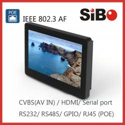 China Tablet with Serial Port RS232 RS485 UART on sale