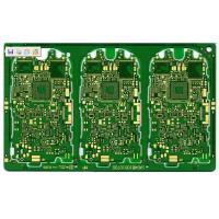 Custom 14 Layer FR-4 High TG Chemical Gold PCB Board Manufacturing