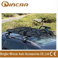 Toyota / Nissan / Mitsubishi Car Roof Racks , Off road 4x4 roof racks