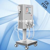 RF Remove Face Wrinkle Machine Skin Penetration Depth 1.5mm / 2.5mm / 4.0mm