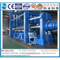 China 25*12000oil and gas transmission rolling machine,Bending machine production Line,pipe plate bending machine,high quality on sale