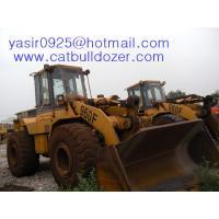 CAT 960F wheel loader