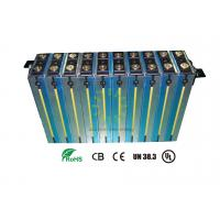 200Ah Lithium iron Phosphate Battery Pack With Large Current Output Aluminum case