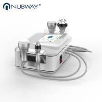 Professional ultrasonic cavitation device vacuum rf cavitation slimming machine